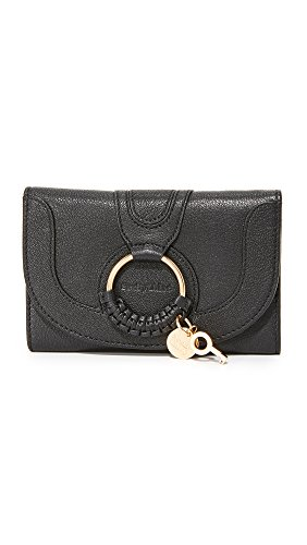 see-by-chloe-womens-hana-wallet-black-one-size