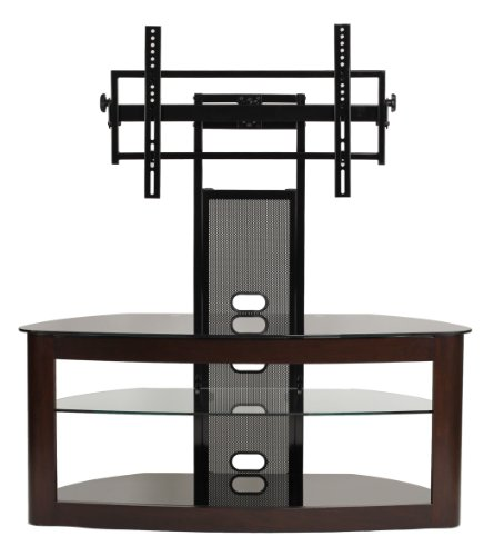 TransDeco TV Stand with Universal Mounting System for 35 to 65-Inch Plasma/LED/LCD TV by TransDeco (Image #5)