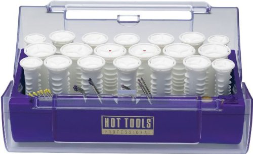 Helen Of Troy Hair Roller (HotSetter Pro 20 Model: 1321)