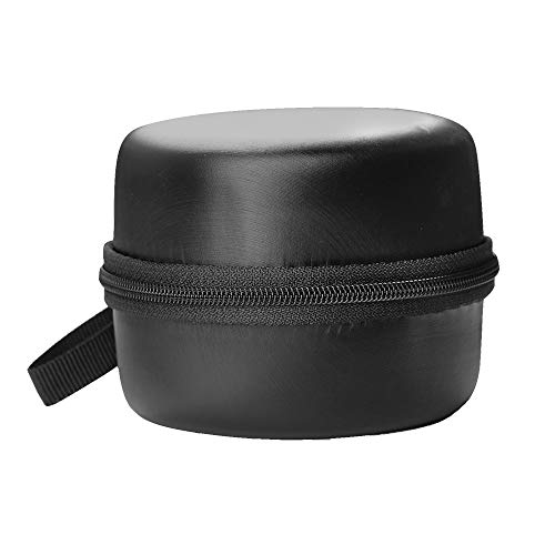 Jintime For Amazon Echo Dot (2nd Gen) Carry Travel Bag Portable Zipper Protective Case Cover Bag Box Storage Bag…