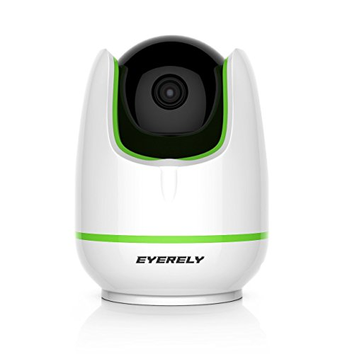 Home Security Camera Eyerely X500 Best 960p Wifi Ip