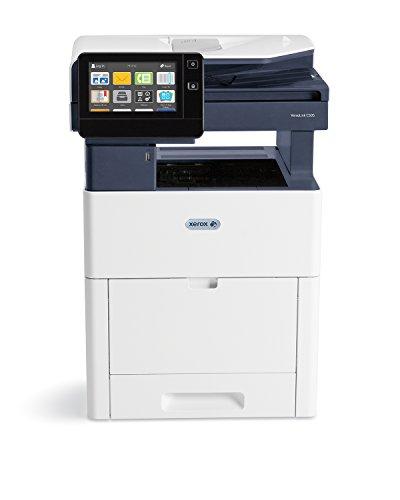 Xerox C505 White
