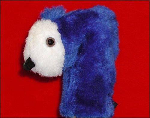 Blue Jayパターカバー B000R30G8G