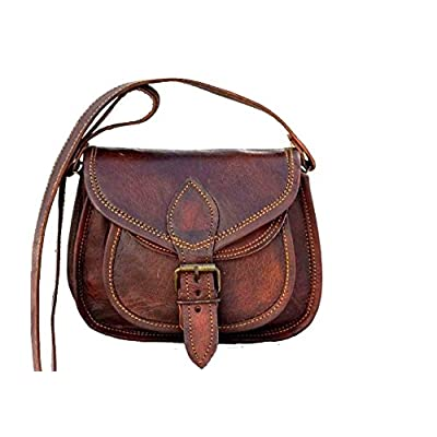 Znt bags Leather Bag