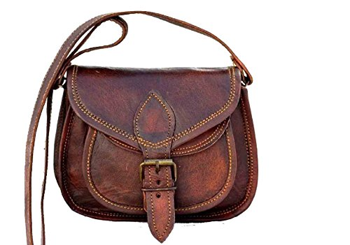 Znt bags Leather Bag
