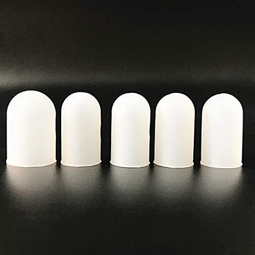 Amazon.com: NszzJixo9 - Funda protectora de silicona para ...
