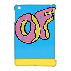 DIY High Quality Case for Ipad Mini 3D, Odd Future Phone Case - HL-500935