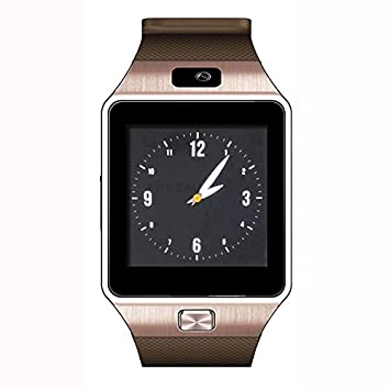 EasySMX Reloj Inteligente de Bluetooth 3.0 Smartwatch de ...