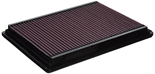 K&N 33-2295 High Performance Replacement Air Filter