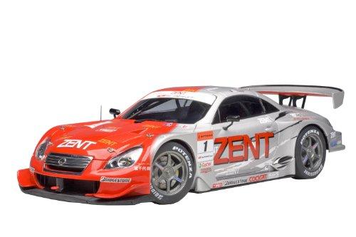 1/18 レクサスSC430 '06SUPER GT #1ZENT 38515