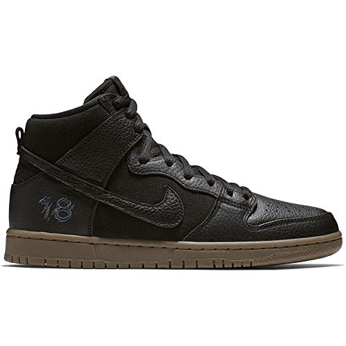 black Dunk Zoom Multicolore Fitness Qs Pro High De Sb Nike Anthracite Chaussures 001 Homme UqCgn