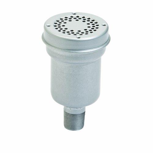 Oregon 35-012 Super Low Tone Muffler Replacement for Briggs & Stratton 393010, 393010S (Oregon Mufflers)