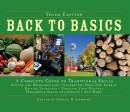 Back to Basics: A Complete Guide to Traditional