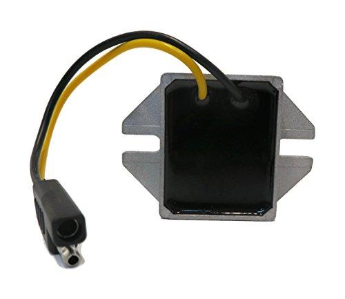 polaris 700 rmk voltage regulator - 6