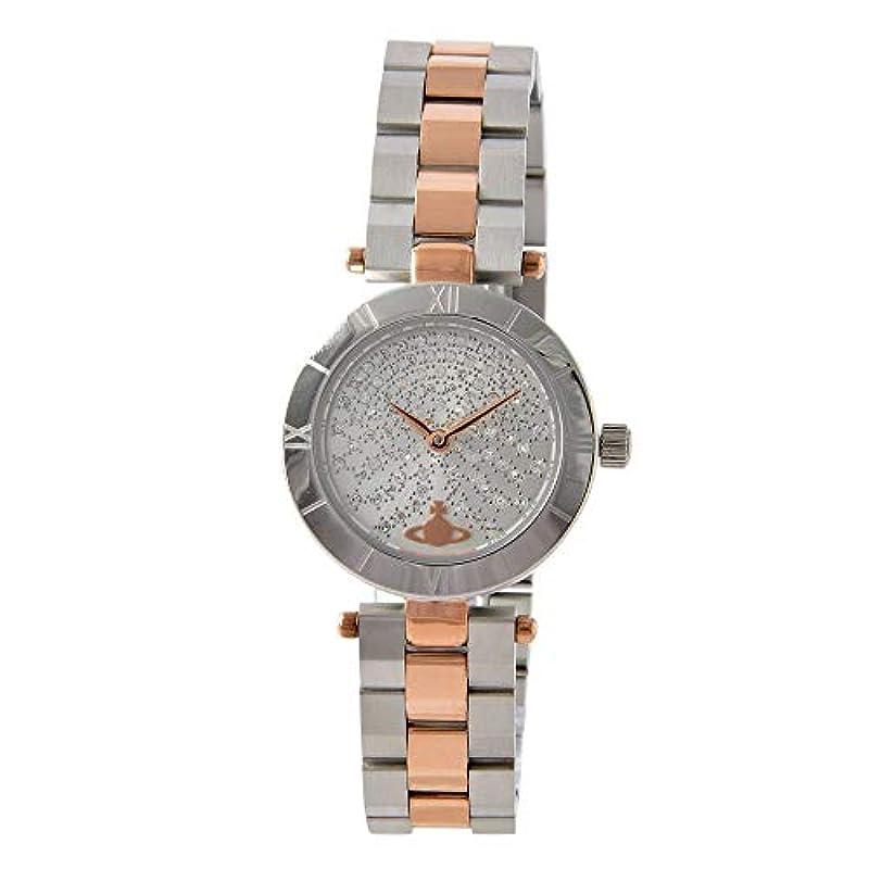 비비안 웨스트 우드 여성 시계 VV092SSRS