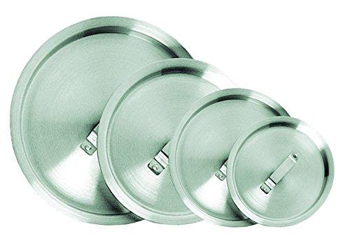 26-Quart Heavy Duty Aluminum Sauce Pot Cover