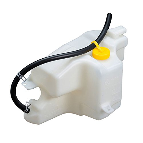 Coolant Reservoir Overflow Bottle Expansion Tank For 02-06 Altima & 04-09 Quest