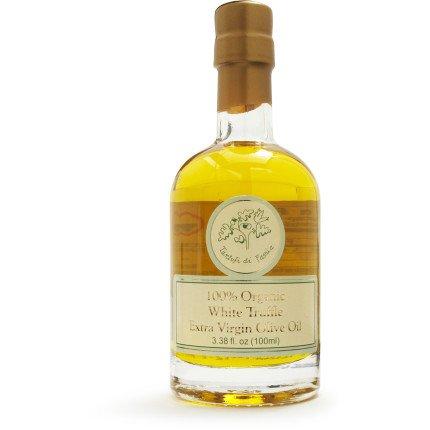 Organic White Truffle Extra Virgin Olive Oil, 3.38 fl. Oz.