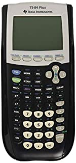 Texas Instruments TI-84 Plus Graphing Calculator, Black (B0001EMM0G) | Amazon Products