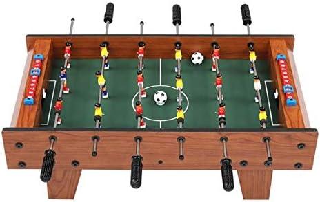 """Football Table Log Color 27"""""""