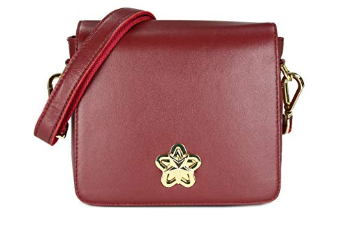 Red Bag Fredsbruder Twinkle Wine Crossbody 66vPq