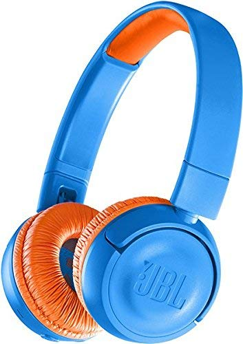 ec2e38c0836 JBL JR300 Kids Wireless On-Ear Headphones: Amazon.in: Electronics