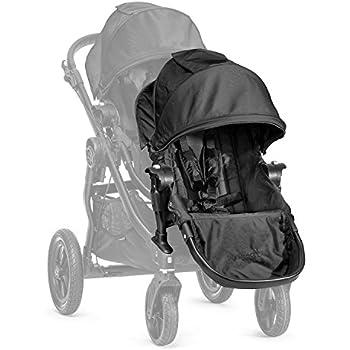 Amazon Com Baby Jogger City Select Second Seat Kit