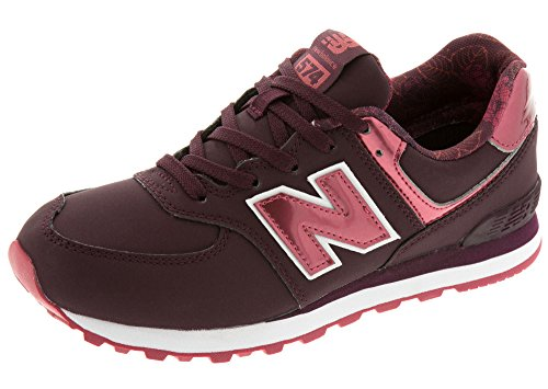 new-balance-girls-kl574-sneaker-burgundy-4-m-us-big-kid