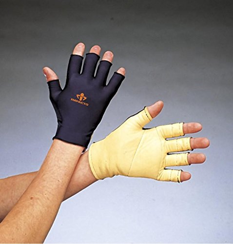 Impacto Ergonomic Anti-Impact Glove - Large - Pair by Impacto (Image #1)