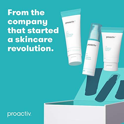 Proactiv+ Acne Moisturizer - Hydrating Face Moisturizer With Salicylic Acid - 90 Day Supply, 3 oz.