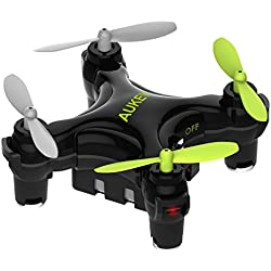 AUKEY Mini Drone, One-key Landing & Take-off Quadcopter