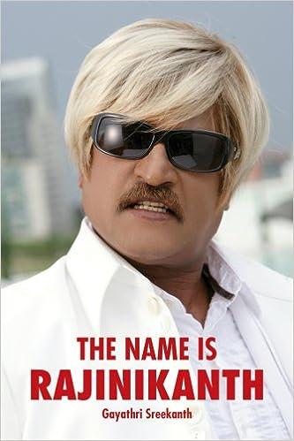 Ebook rajinikanth name the download is