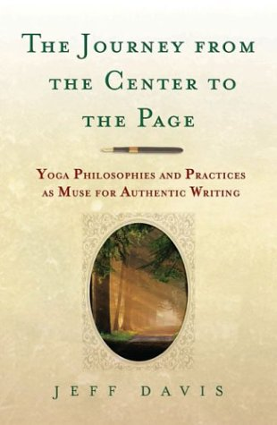 The Journey From the Center to the Page pdf