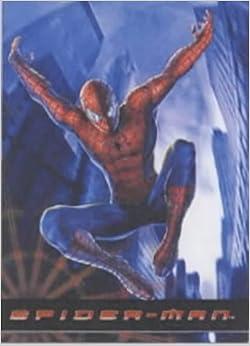 Spider-Man Annual: 2003
