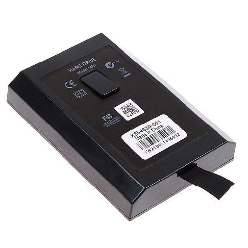 SODIAL(R) 320GB Internal Slim Hard Disk Drive for XBOX for sale  Delivered anywhere in Canada