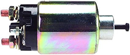NEW SOLENOID FITS MERCURY MARINE 8 CYL ENGINES 90-01 PG260F2 PG260M 1114583