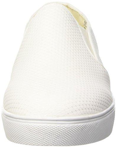 Le Temps des Cerises Ava - Zapatillas de Deporte de canvas mujer Blanco - Blanc Cassé (White)