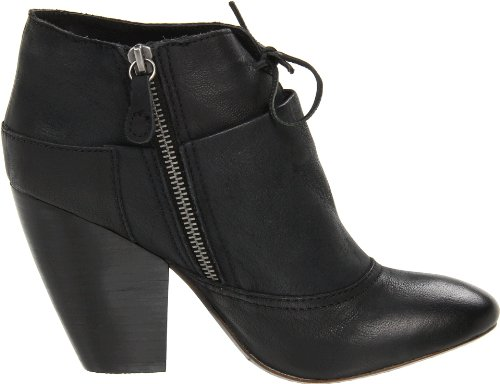 M Bootie Ella Us Edition black Limited Women's 7 Mia IwfpxU01qp