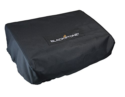 Blackstone 1724 Cover, Black