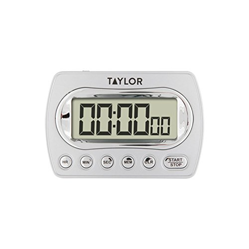 taylor kitchen timer - 2