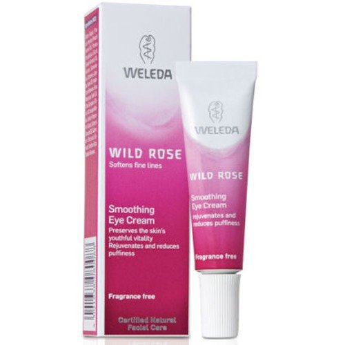 Weleda Wild Rose Intensive Eye Cream