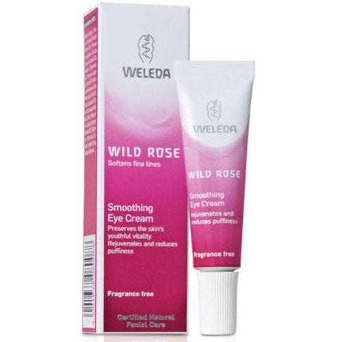 Weleda Rose Eye Cream - 5
