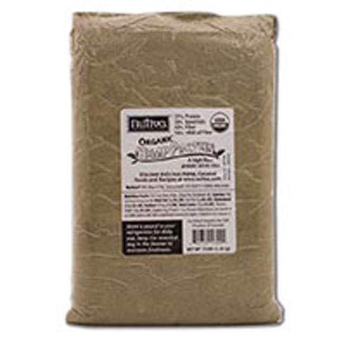 Nutiva Hemp Protein 15g, 3 lb ( 2-Pack)