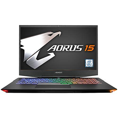 Aorus 15-XA-F74CDW (AORUS 15-XA-F74CDW)