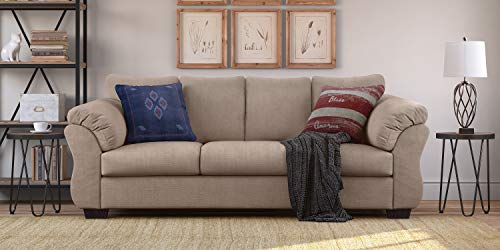 (Truly Home UPH10131C Gaines Sofa,)