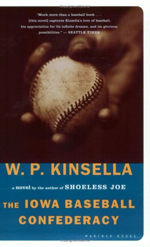 The Iowa Baseball Confederacy: A Novel pdf