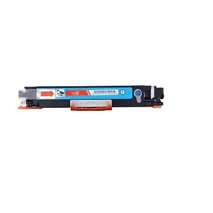 Modelo original CC310A compatible con HP CP1025 Color Toner ...