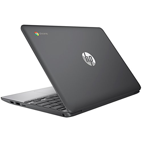 HP Chromebook 11 G5 11.6'' Chromebook - Intel Celeron N3050 Dual-core (2 Core) 1.60 GHz by HP (Image #2)