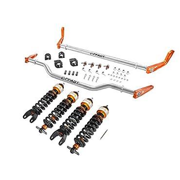 aFe Power 520-401006-N PFADT Series Stage 2 Suspension Package