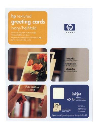 Amazon hp c6828a felt textured greeting card paper and hp c6828a felt textured greeting card paper and envelopes 20 sheets m4hsunfo